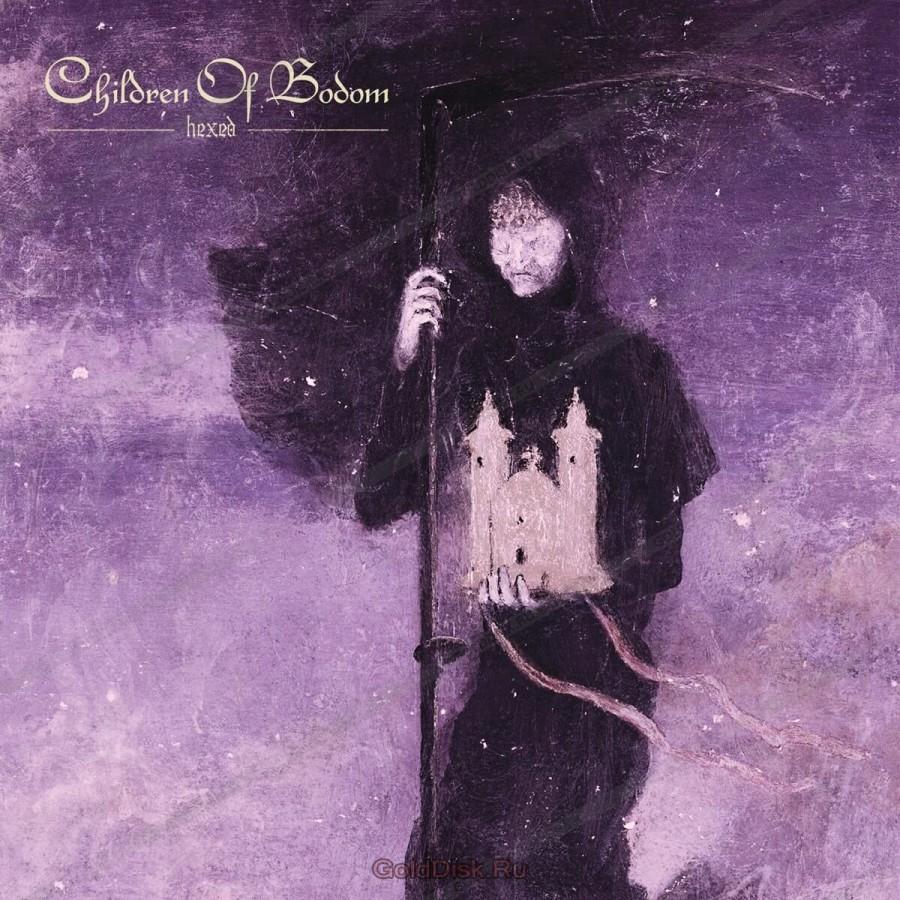 Children of Bodom - Hexed (2019) (Import)