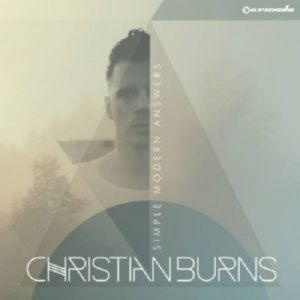 Christian Burns - Simple Modern Answers