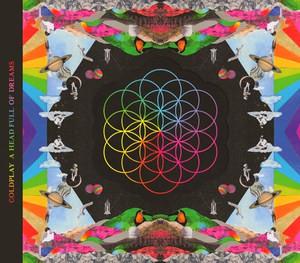 Coldplay - A Head Full Of Dreams (2015) (Import)