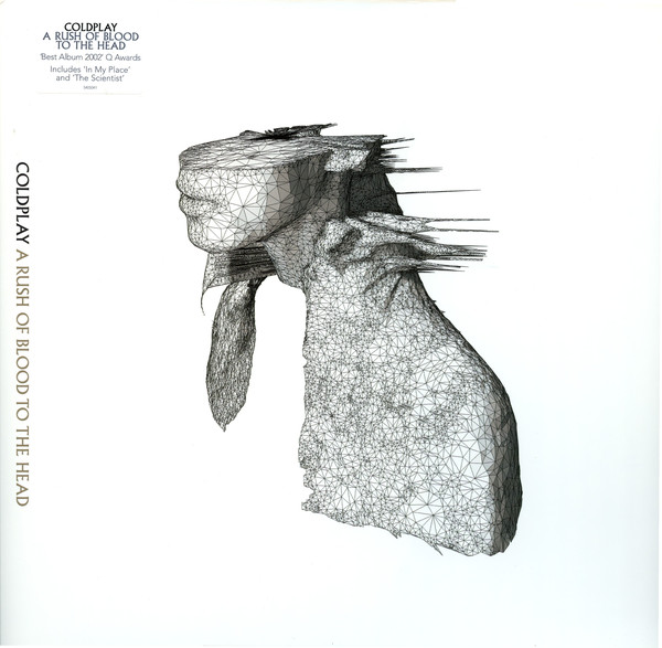 Coldplay - A Rush Of Blood To The Head (Vinyl, LP)