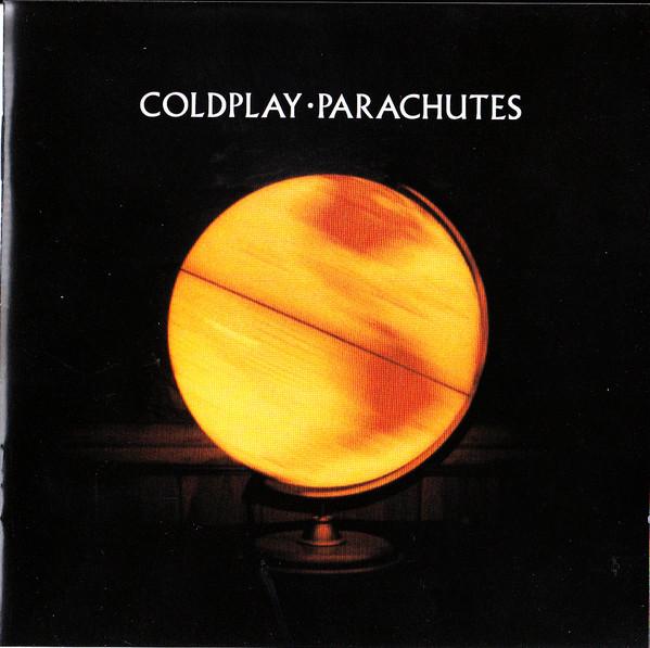 Coldplay - Parachutes (2002) (Import)