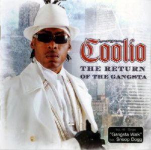 Coolio - Return of the gansta