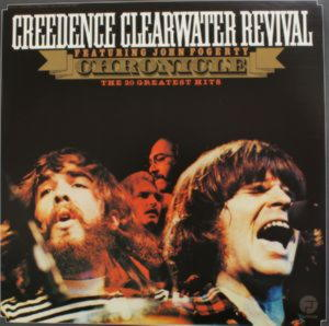 Creedence Clearwater Revival - Chronicle Vol.1 (2 LP)