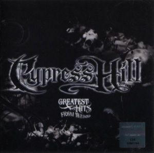 Cypress Hill - Greatest Hits From The Bong (2006)