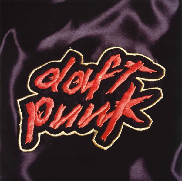 Daft Punk - Homework (Vinyl, 2xLP) (2019)