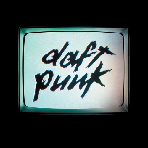 Daft Punk - Human After All (2005) (Import)