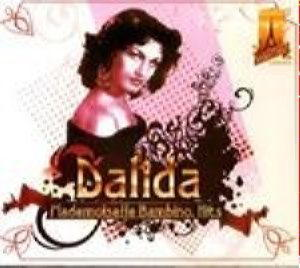 Dalida - Mademoiselle Bambino