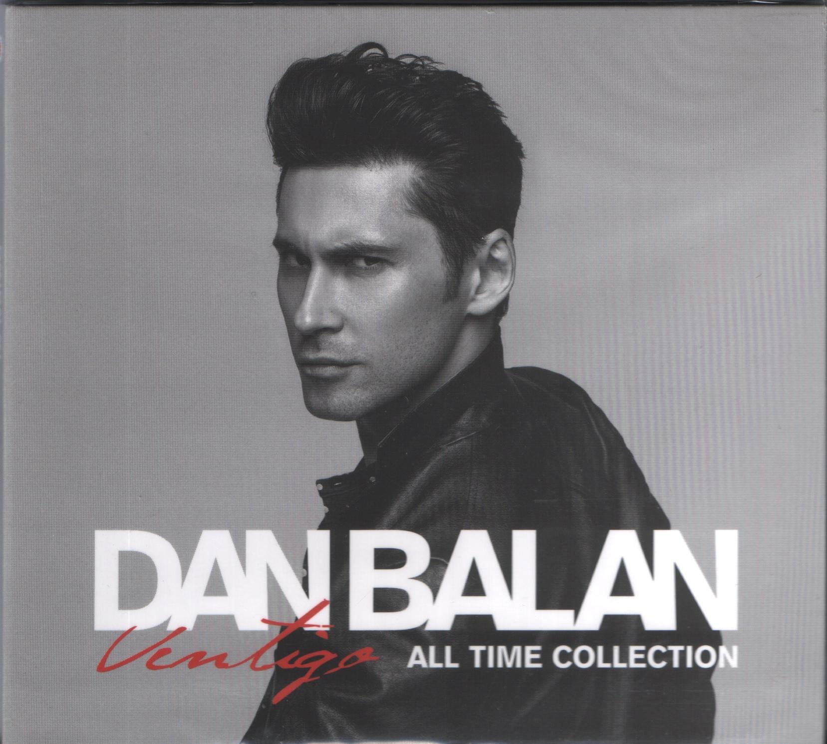 Dan Balan - Ventigo. All time collection. (2018)