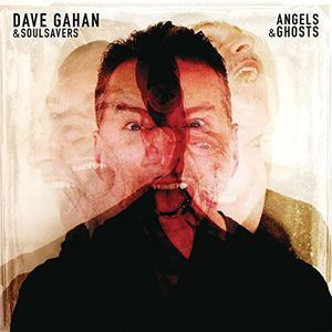 Dave Gahan and Soulsavers - Angels and Ghosts (Vinyl, LP) (2015)
