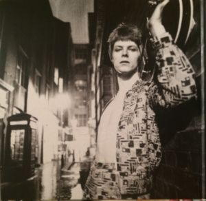 David Bowie - Rise And Fall Of Ziggy Stardust (LP + DVD Audio)