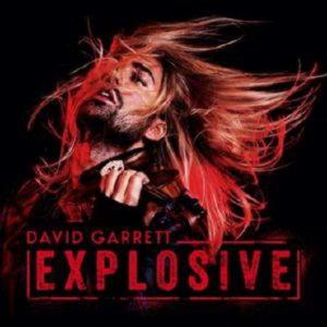 David Garrett - Explosive (2015)