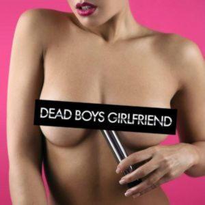 Dead Boys Girlfriend - zhelezo (Vinyl, LP)