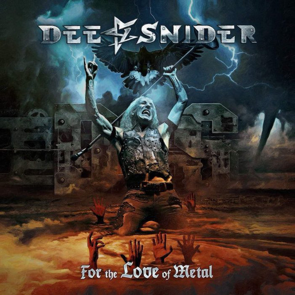 Dee Snider - For The Love Of Metal (2018) (Import)