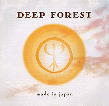 Deep Forest - Made In Japan (Live)