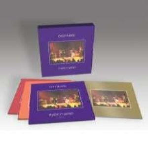 Deep Purple - Made In Japan (9 LP)