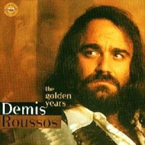 Demis Roussos - The golden years (The Best of)