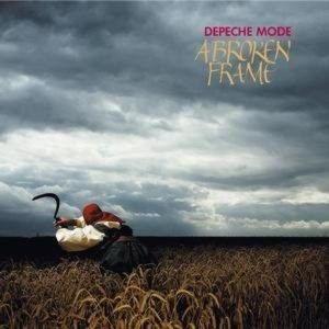 Depeche Mode - A Broken Frame (LP)
