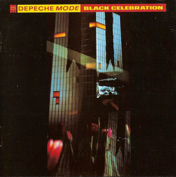Depeche Mode - Black Celebration (Import)
