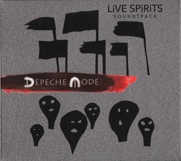 Depeche Mode - Live Spirits Soundtrack (2020) (2cd) (Import, EU)