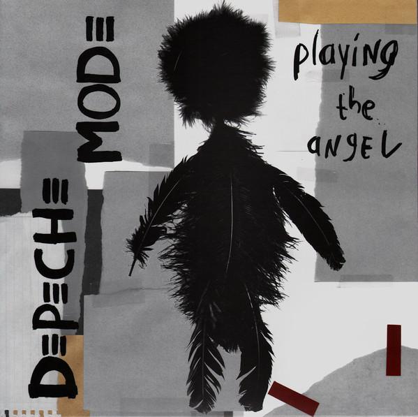 Depeche Mode - Playing The Angel (2×Vinyl, LP, Reissue)