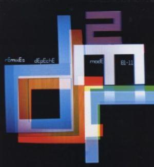 Depeche Mode - Remixes 2: 81-11 (6 LP)