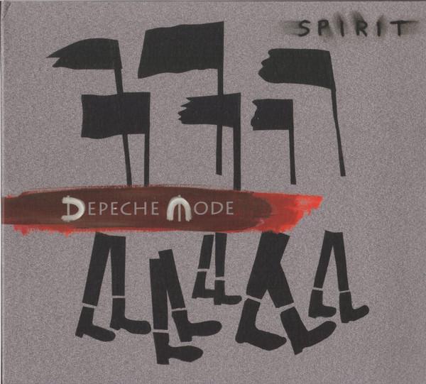 Depeche Mode - Spirit (Import)