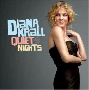 Diana Krall - Quiet Nights (LP)