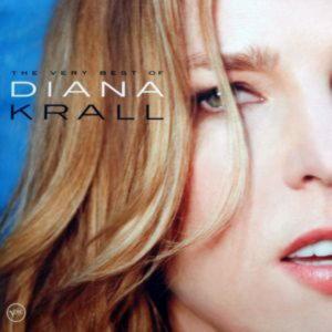 Diana Krall - The Very Best Of Diana Krall (2 LP)