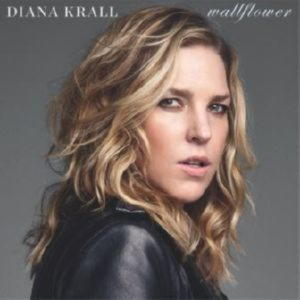 Diana Krall - Wallflower (2015)
