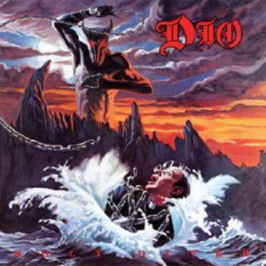 Dio - Holy Diver (LP)