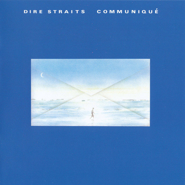 Dire Straits - Communique (Import, Remastered)