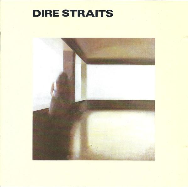 Dire Straits - Dire Straits (Import, Reissue)