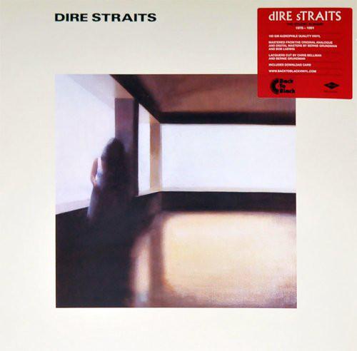 Dire Straits - Dire Straits (Vinyl, LP) (2014)