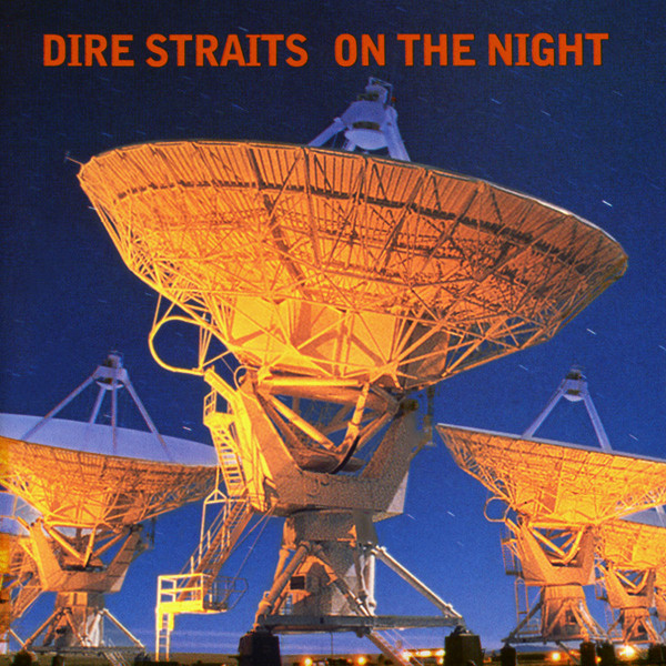 Dire Straits - On The Night (Import)
