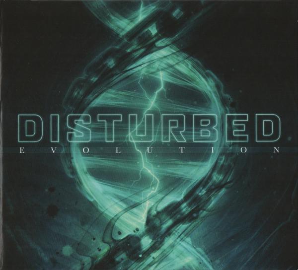 Disturbed - Evolution (2018) (Import, EU)