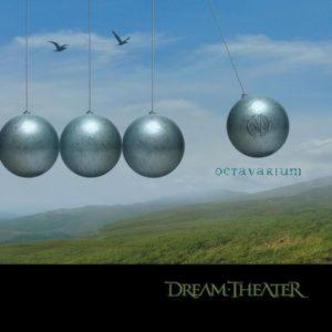 Dream Theater - Octavarium (180 g)  (2 LP)