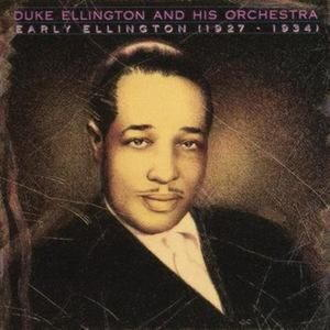 Duke Ellington - Early (1927 - 1934) (And His Orchestra) (LP)