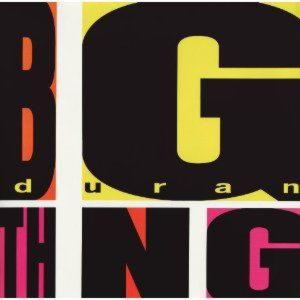 Duran Duran - Big Thing (Special Edition 2lp) (2 LP)