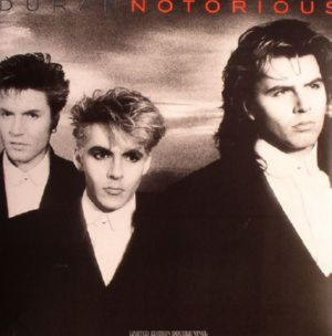 Duran Duran - Notorious (Special Edition 2lp) (2 LP)