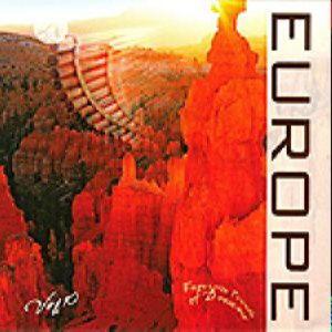 EUROPE VOL.10 - FAVORITE SOUNDS OF DREAMS