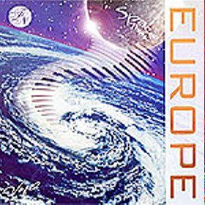 EUROPE VOL.12 - SPACE THEME
