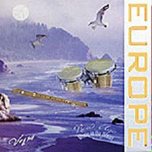 EUROPE VOL.14 - NEW AGE. MUSIC IN THE OCEAN