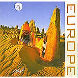 EUROPE VOL.2 - SPANISH