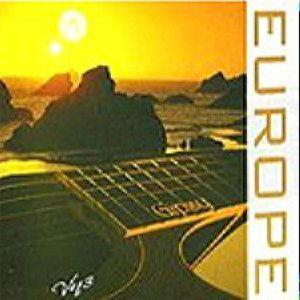 EUROPE VOL.3 - GIPSY