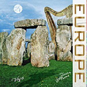 EUROPE VOL.6 - THE GREGORIAN THEME