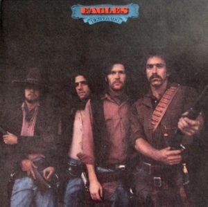 Eagles - Desperado (180 G) (LP)