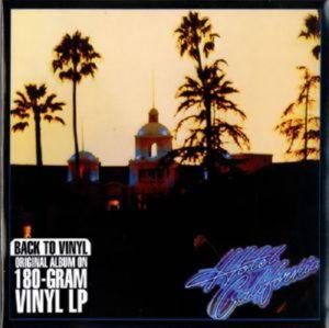 Eagles - Hotel California (180 G) (LP)