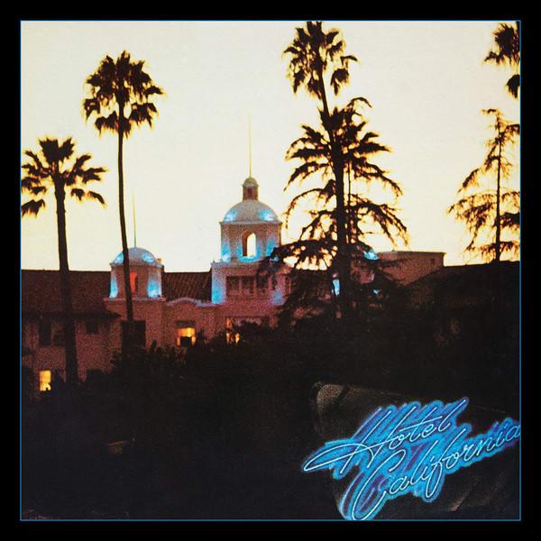 Eagles - Hotel California (Import)