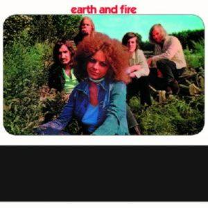 Earth & Fire - Earth & Fire (LP)