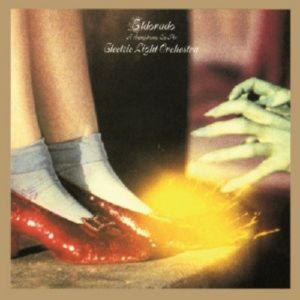 Electric Light Orchestra - Eldorado (LP)